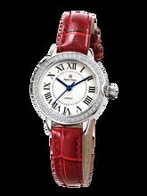 a3a3a66eb6e Royal Crown joyería reloj 4601L Italia marca diamante Japón MIYOTA platino  Ultra delgado señoras relojes de