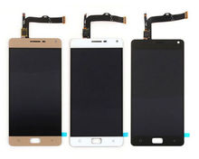 "Buy Original High Touch Screen Digitizer LCD Display Assembly 5.5"" lenovo Vibe p1 1920*1080 Free for $18.99 in AliExpress store"