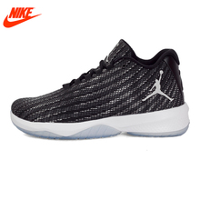Intersport Original NIKE 2017 New Arrival B. FLY Men's Basketball Shoes Sneakers Black(China)