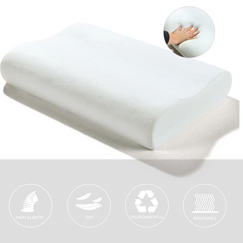 Sleep Bedding Neck Pillow 28