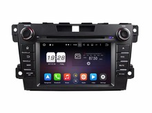 "2GB RAM Octa Core 2 din 7"" Android 6.0 Car dvd Player for Mazda CX-7 CX 7 2012-2015 With GPS Radio Bluetooth 4G WIFI TV USB DVR"