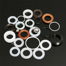 Wholesale Sprayer Seals Plastic Cowhide Blue Black Aftermarket V-packing  Gaskets Kit