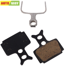 Autoway 4 pairs Cycling bike bicycle disc brake pads FOR FORMULA MEGA THE ONE R1 RO RX ONE C1 wholesale