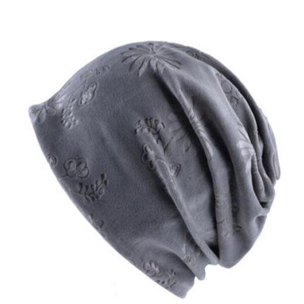 Großhandel Herbst Warme Winter Multifunktions Winter Hüte Für Frauen ...