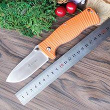 Firebird Ganzo F720 440C blade G10 Handle EDC Folding knife Survival Camping tool Hunting Pocket Knife tactical edc outdoor tool