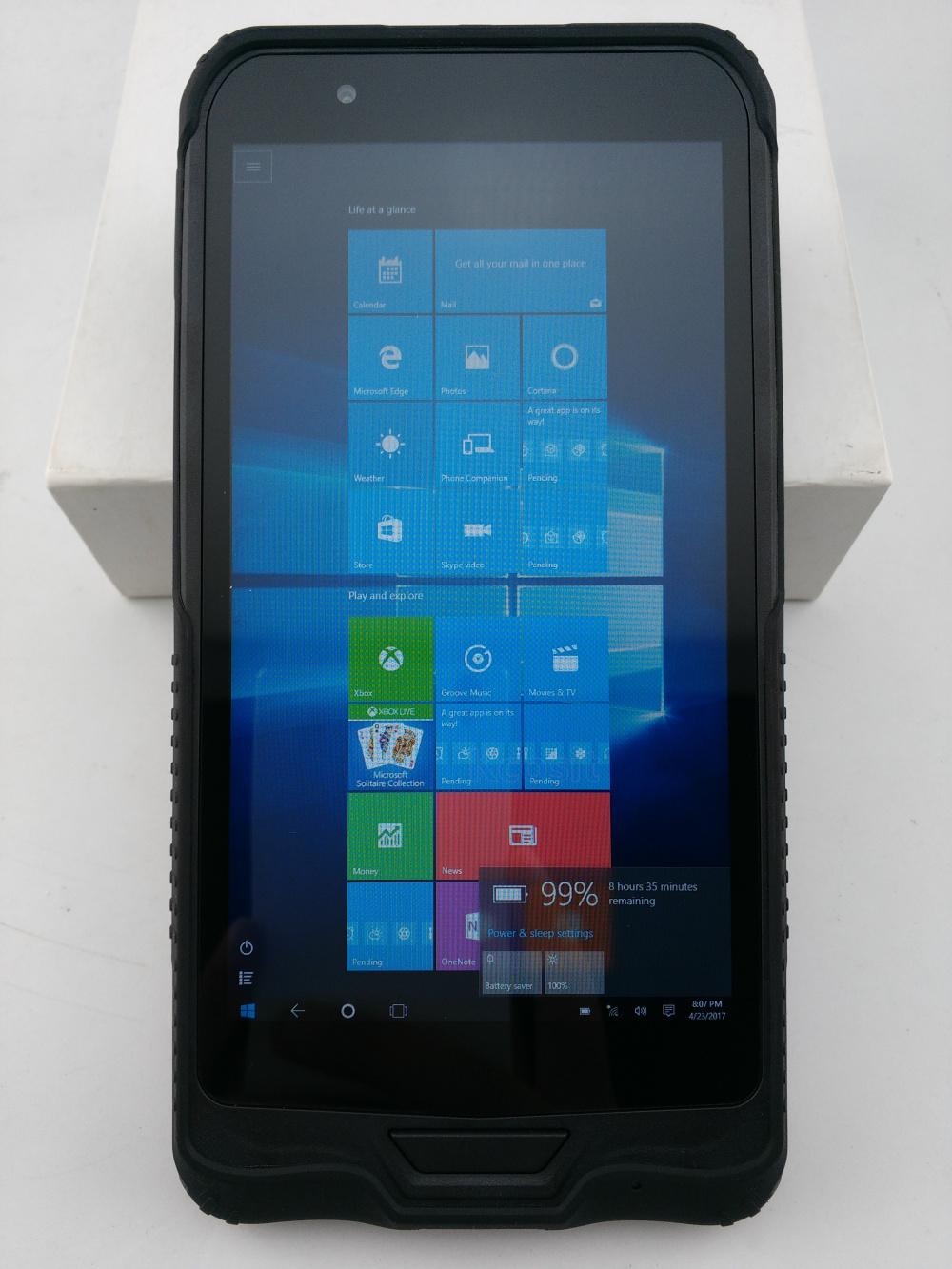 Windows Handheld Terminal (3)