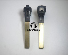New ! Emergency Smart Spare Key Blade For Subaru Old Forester Impreza Legacy Outback Tribeca XV(China)