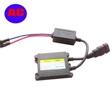 1 PCS AC hid ballast slim xenon ballast 12V 35W hid electronic ballast used for hid kit free shipping(China)