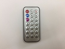 21 Keys Remote controller MP3 Decording board IR Remoter Control MP3(China)