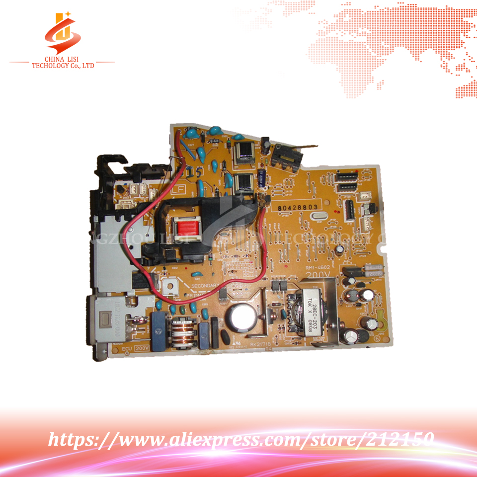 Second-hand For Canon LBP 3018 Power Supply Board On Sale<br><br>Aliexpress