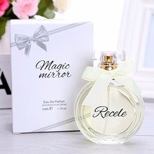 50ml Liquid Pheromones Perfume Fragrance Spray Scent Parfum For Women Men New(China)