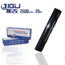 JIGU Laptop Battery For Asus A31-X101 A32-X101 For EEE PC X101 X101C X101CH X101H Series 3 Cells(China)