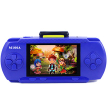 328+video game consoles 3.2inch BOYS console color android PVP handheld Game Player tetris