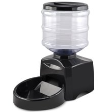 COFA 5L Automatic Pet Feeder For Cat Dog Puppy Auto Dispenser Bowl