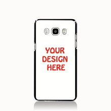08556 Customed Your Name Or Picture cell phone case cover for Samsung Galaxy J1 MINI J2 J3 J7 ON5 ON7 J120F 2016