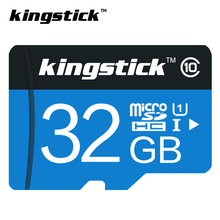 Blue Micro SD High Speed Class10 Memory Card 64gb 32gb sdcard 16gb 8gb Micro sd Card 4gb Class6 Flash Card Gift for phone