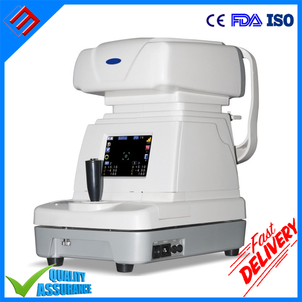 Eye Test Color Screen Auto Refractometer Refractor FA-6000A FDA Approved(China (Mainland))