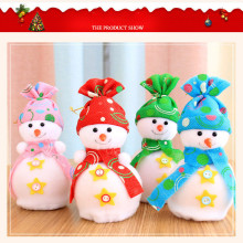 Christmas Snowman Doll Decoration Xmas Tree Hanging Ornament Gift - Felicity Liu&liu Store store