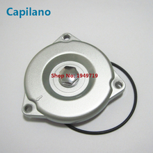 motorcycle GN250 oil floor drain leak thread plate cover Suzuki 250cc GN 250 fuel spare parts - Capilano store