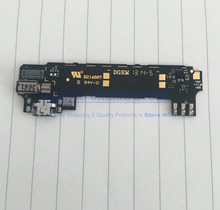 JEDX Original Replacement Parts for OPPO Find 5 X909 Micro USB Dock Charging Port + Microphone Vibration Module Connector Board