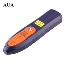 Optical Fiber Communication Tools Single Bond AUA-K10 Visual Fault Locator Fiber Optic Test Pen Light 10mw(China)
