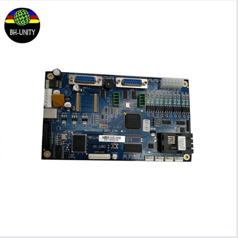 dx5 printhead main board1