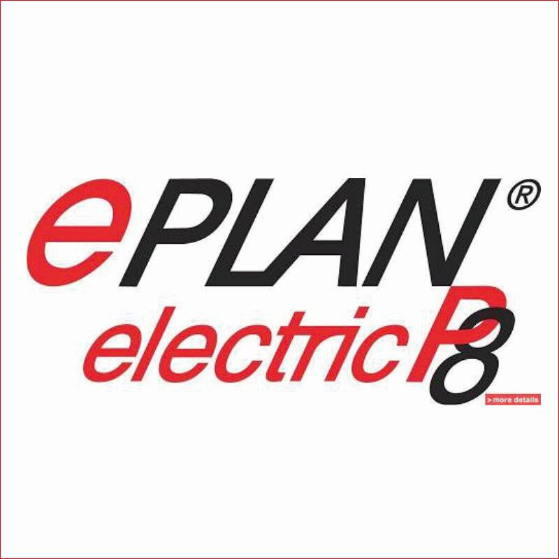 Eplan Electric P8 2.7 Electrical design software Eplan_Electric_P8_2.7<br>