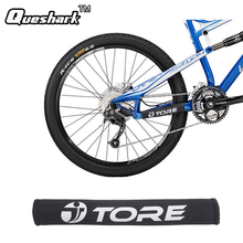 1PCS Giant/Tore Road MTB Bike Guard Cover Pad Bicycle accessories Cycling Chain Care Stay Posted Protector Nylon Pad(China)