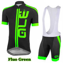Buy New Style 2017 Team ALE Cycling Jerseys Breathable /Quick-Dry Ropa Ciclismo Short Sleeve Bike Clothing Racing Team Sportswear for $21.13 in AliExpress store