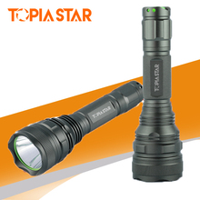 TOPIA STAR Brightest Flashlight Available Portable Work Light Outdoor Multifunction Rechargeable Flashlights for Camping Mining