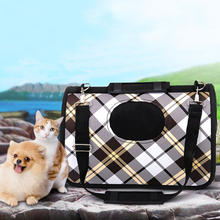 Petbobi Pet Dog Carrier Luggage Foldable Tote Bag Cat Bag Handbag Travel Bag Pet Shoulder Bag Pet Outdoor Transportation Product