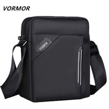 VORMOR Waterproof Brand Men Messenger Bags, New Fashion Men's Crossbody Bag, Designer Handbags High Quality, Casual Men Bag