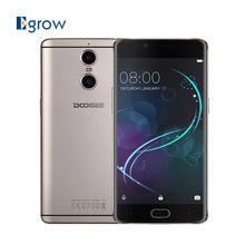 Original Doogee Shoot 1 MTK6737T Quad Core Android 6.0 Mobile Phone 5.5 Inch Cell Phone 2G RAM 16G ROM Unlock 4G Smartphone