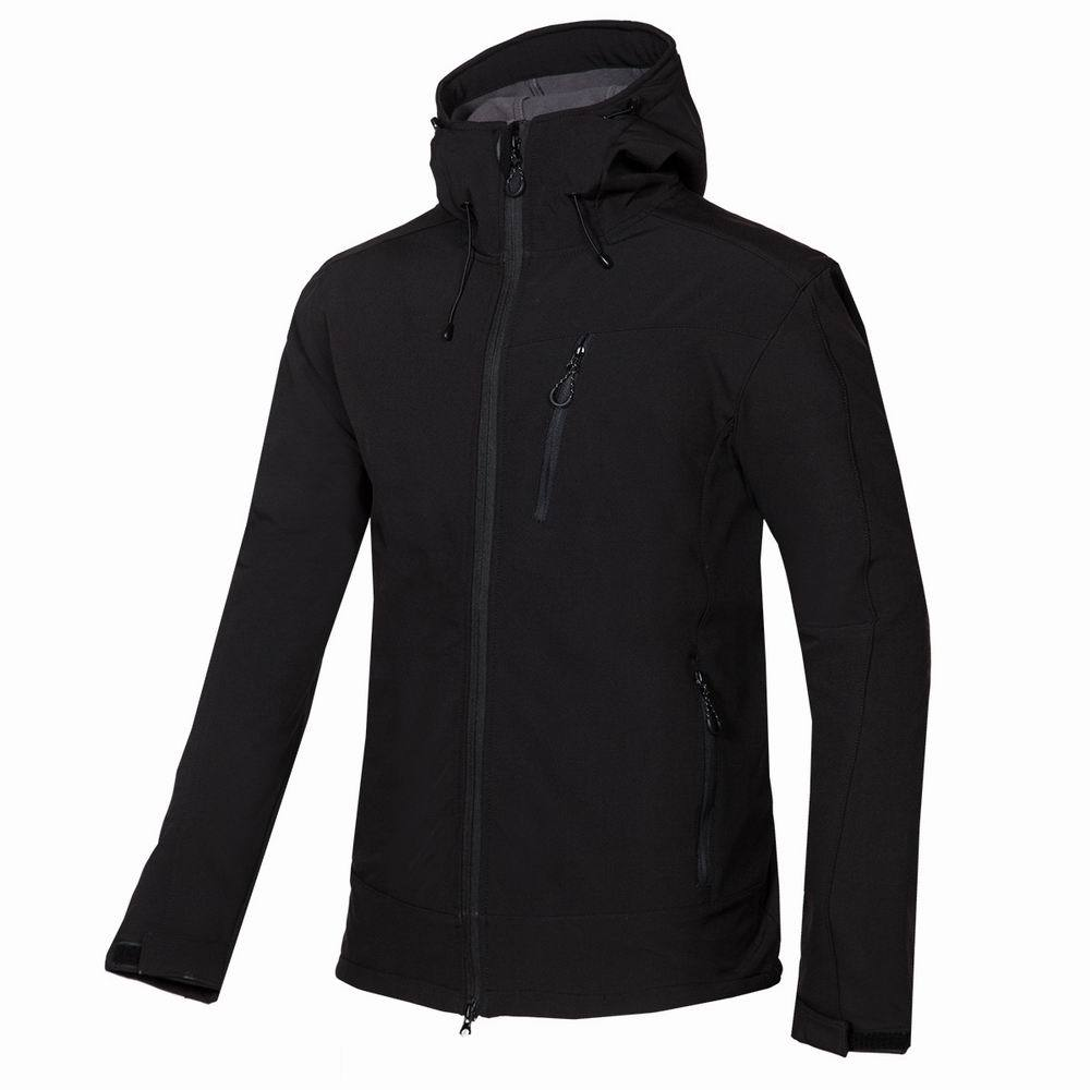 CavalryWolf Men Winter softshell Fleece jackets Man Waterproof Hunting Fishing Camping Waterproof Windproof Outdoor Hiking Jacke<br>