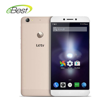 Gift Original letv 1s  X500 4G Lte mobile phone Android 5.1 3GB RAM 64bit Helio X10 Turbo Octa Core 5.5'' FHD Touch ID phone