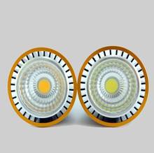 E27 PAR20 9W Led Bulbs 580Lm 65x73 Dimmable COB PAR20 Led Lamp WW 2800-3200K 110V 220V Source life 50000 hours Fedex free