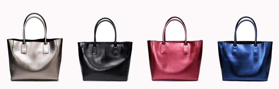 LY.SHARK female bag ladies genuine leather women bag shoulder messenger bag women handbag big famous brand designer fashion tote 18