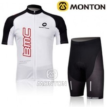 2013 White Summmer Cycling Jerseys / Pro Summer Cycling Clothing / Bike Clothes Cycle Clothes Wear Ropa Ciclismo Sportswear