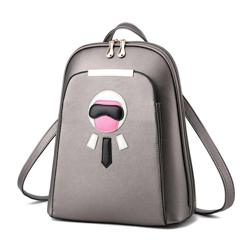 women backpacks brand female youth Korea travel bagpack women shoulder bags brand fashion bag women brand 2017 girl school bag<br><br>Aliexpress