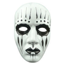 Compuda mascara airsoft fmask Halloween Party Mask Cosplay Disgusting Face Zombies Mask Terror Mask Head*30 GIFT Drop shipping