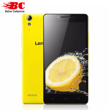 Buy Original Lenovo Lemon K3 K30w Android 4.4 Snapdragon 410 MSM8916 64bit Quad Core 1.2Ghz 16G ROM 5.0'' 1G RAM 16GB ROM Cell phone for $78.99 in AliExpress store