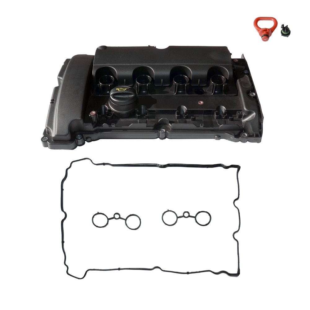 FOR MINI COOPER CLUBMAN 1.4 1.6 R55 R56 R57 R60 R61 N12 CAM ROCKER COVER GASKET