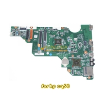 NOKOTION 688303-001 laptop motherboard 688303-501 688303-001 for HP Compaq 2000 CQ58 PN 010172W00-600-G Notebook PC Mainboard(China)