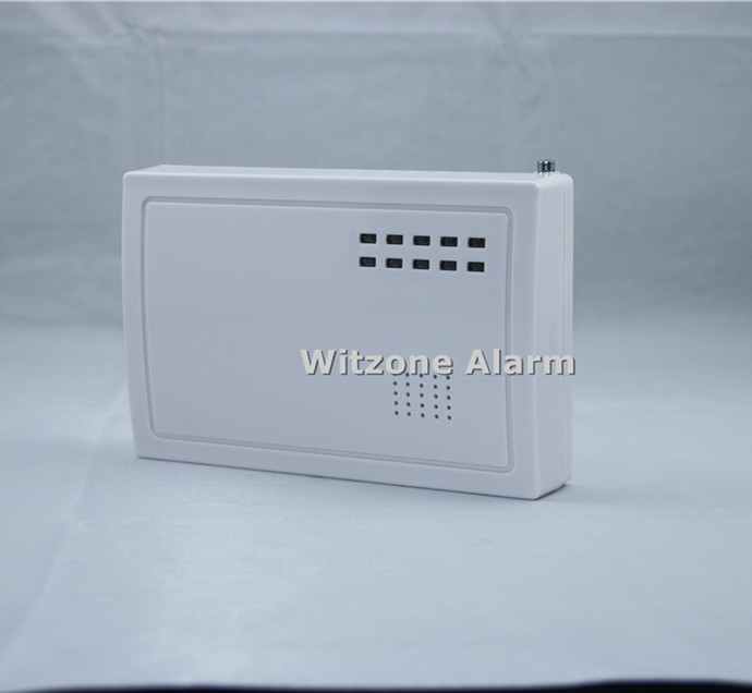 PB-205R 433mhz signal repeater signal extender/strenthener for ST-VGT, ST-IIIB Burglar Alarme Systems, Free Shipping<br>
