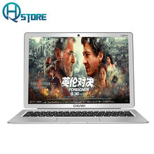 CHUWI LapBook 12.3 Inch 2736 x 1824 Retina Thin Notebook Windows 10 Intel Quad Core 6GB RAM 2.4G/5G Wi-Fi 64GB ROM SSD Ports