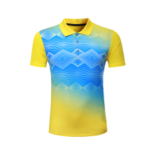 New beautiful Badminton shirt Men/Women , Badminton shirts , sports table tennis shirt , pingpong t-shirt 205