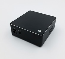 Wordferd's newest micro PC, cheapest, best, with fan, I7 5500u, MAX 8GB RAM, MAX 256GB SSD, HDMI, 1000Mbps based LAN, 2*USB3.0,