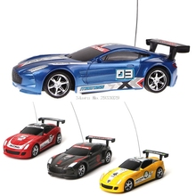 1PC RC Car Drift Speed Radio Remote Vehicle Control Racing Truck Kids Toy -B116