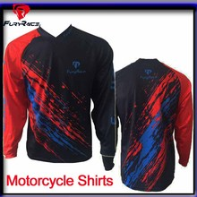 Fury Race Brand Original Men MTB Downhill Jersey DH Clothes Motocross T shirt Motorcycle Cycling Jerseys Bike Roupa Clothing