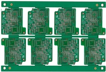 PCB Board Manufactur FR4 PCB Prototype Protoboard Manufacture PCB Manufacturing 2 Layers Double-Sided DIY Solder Paste Stencil(China)